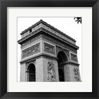 Framed Paris Views I