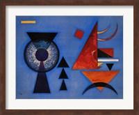 Framed Weiches Hart, c.1927