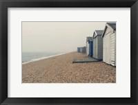 Framed Beach Cabanas