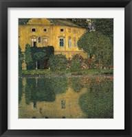 Framed Schloss Kammer II