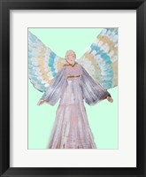 Framed Starlight Angel