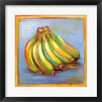 Framed Banana II