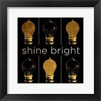 Framed Shine & Illuminate I