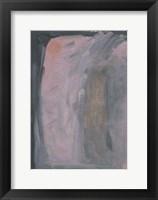 Framed Texture - Pink