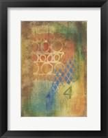 Framed Texture - 4