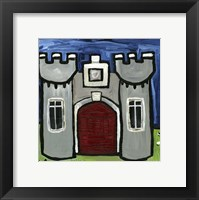 Framed Castle