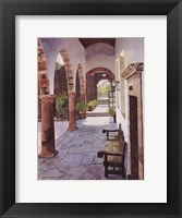 Framed Arches II
