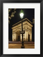 Framed Arch 1