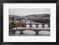 Framed Prague 1
