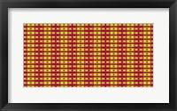 Framed Geometric Cubism II