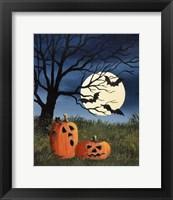 Framed Spooked!