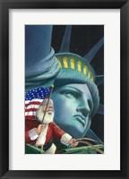 Framed Liberty