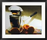Framed If Life Gives You Lemons
