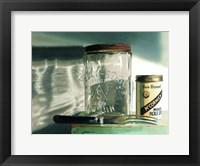 Framed Preserving