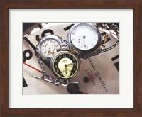 Framed Time After Time