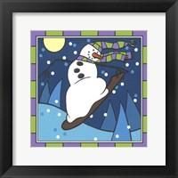 Framed Coalman Snowboarding 1