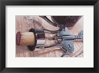 Framed Wine Opener