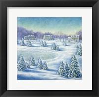Framed Winter's Day