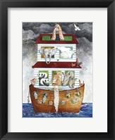 Framed Ark