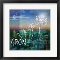 Framed Grow