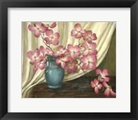 Framed Pink Dogwoods