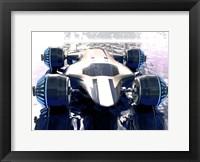 Framed Megafuture Stormbaker 300 FG XXX