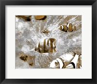 Framed Undersea LVII
