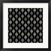Framed Repeat Patter 10-LXI