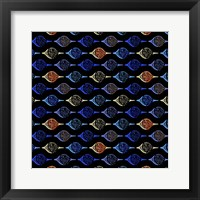 Framed Repeat Patter 8-LIX
