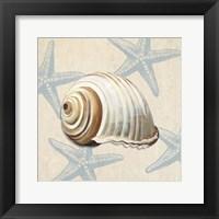 Framed Ocean Gift III