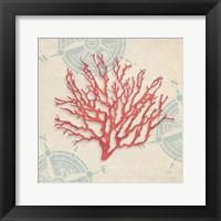 Framed Ocean Gift IV