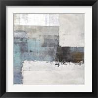 Framed Oceanside II