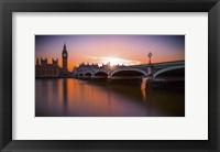 Framed Westminster