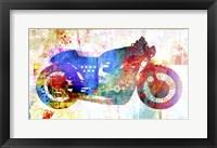 Framed Moto V