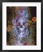 Framed Skullminder