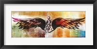 Framed Wing Dream 2