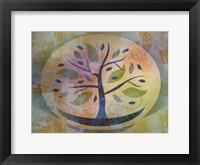 Framed Tree Lover