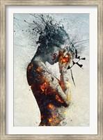 Framed Deliberation