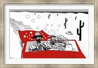 Framed Fear & Loathing