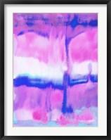 Framed Undertow II