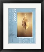 Framed Autumn III
