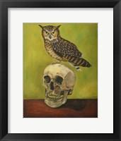 Framed Just Bones 2
