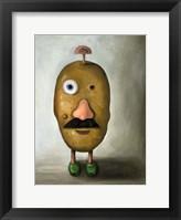 Framed Misfit Potato 2