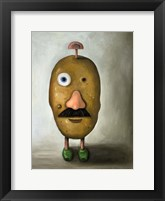 Framed Misfit Potato 2