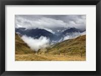 Framed Austria
