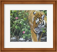 Framed Endangered