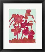 Framed Pollination 1