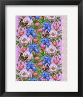 Framed Blooming Meadow