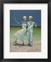 Framed Shall We Dance