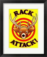 Framed Rack Attack